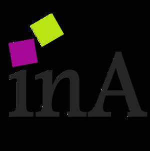 Projektlogo inA