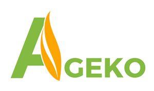 Projektlogo AGEKO