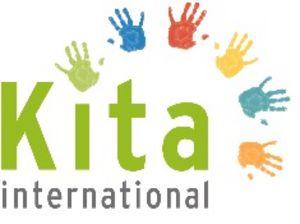 Projektlogo KITA international