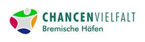 Projektlogo ChancenVielfalt Bremische Häfen