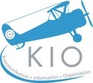 Projektlogo KIO