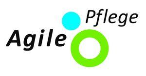 Projektlogo AGILE PFLEGE