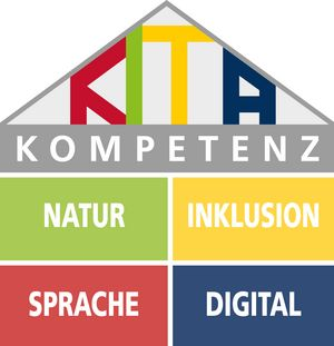 Projektlogo KiTa –Kompetenz