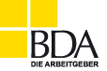 Logo der Bundesvereinigung der Deutschen Arbeitgeberverbände