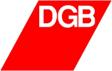 Logo des Deutschen Gewerkschaftsbundes